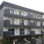竹田賃貸アパート